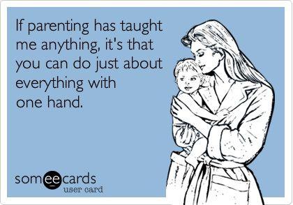 12 irritante vragen voor moeders