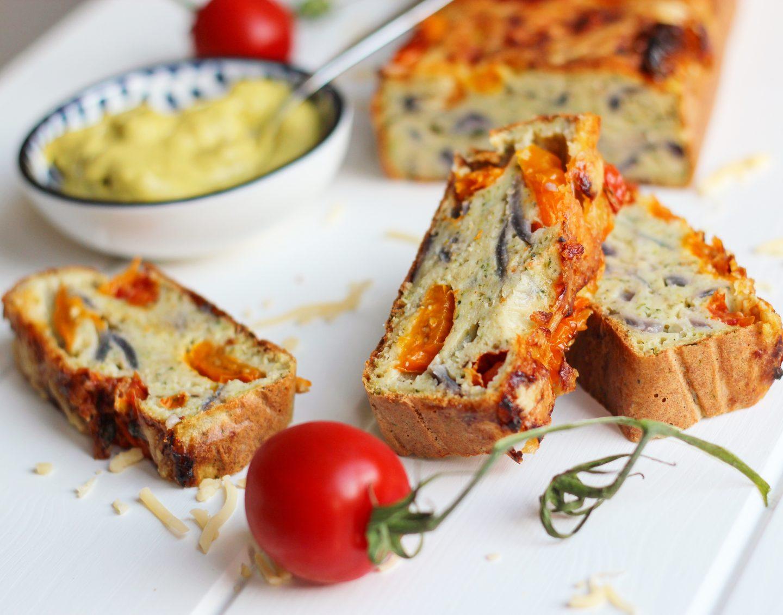Recept: heerlijke hartige brood!