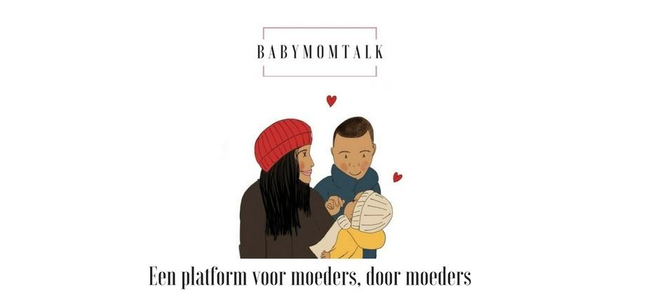 Community voor moeders, door moeders!