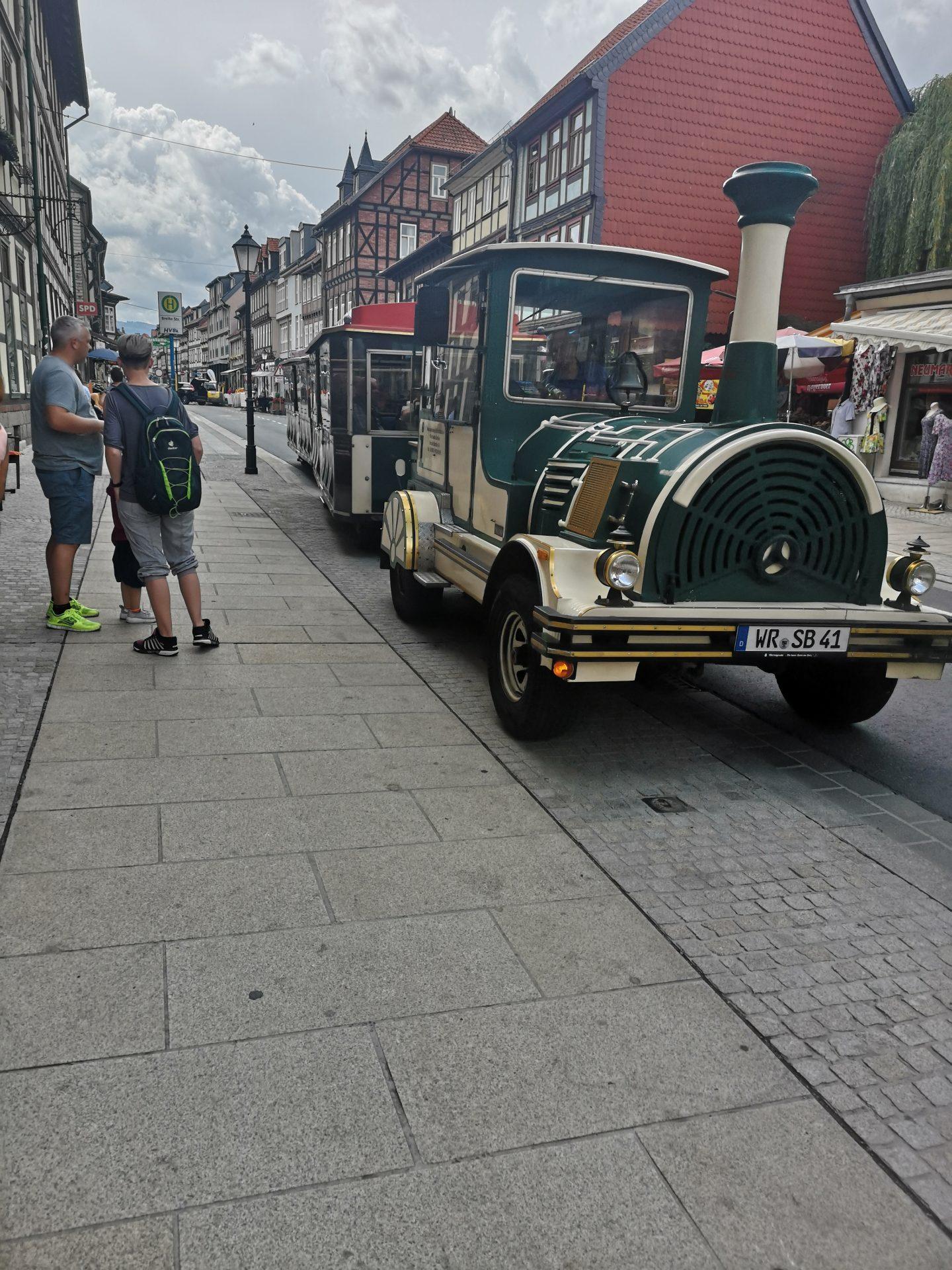 HOTSPOT | Wernigerode
