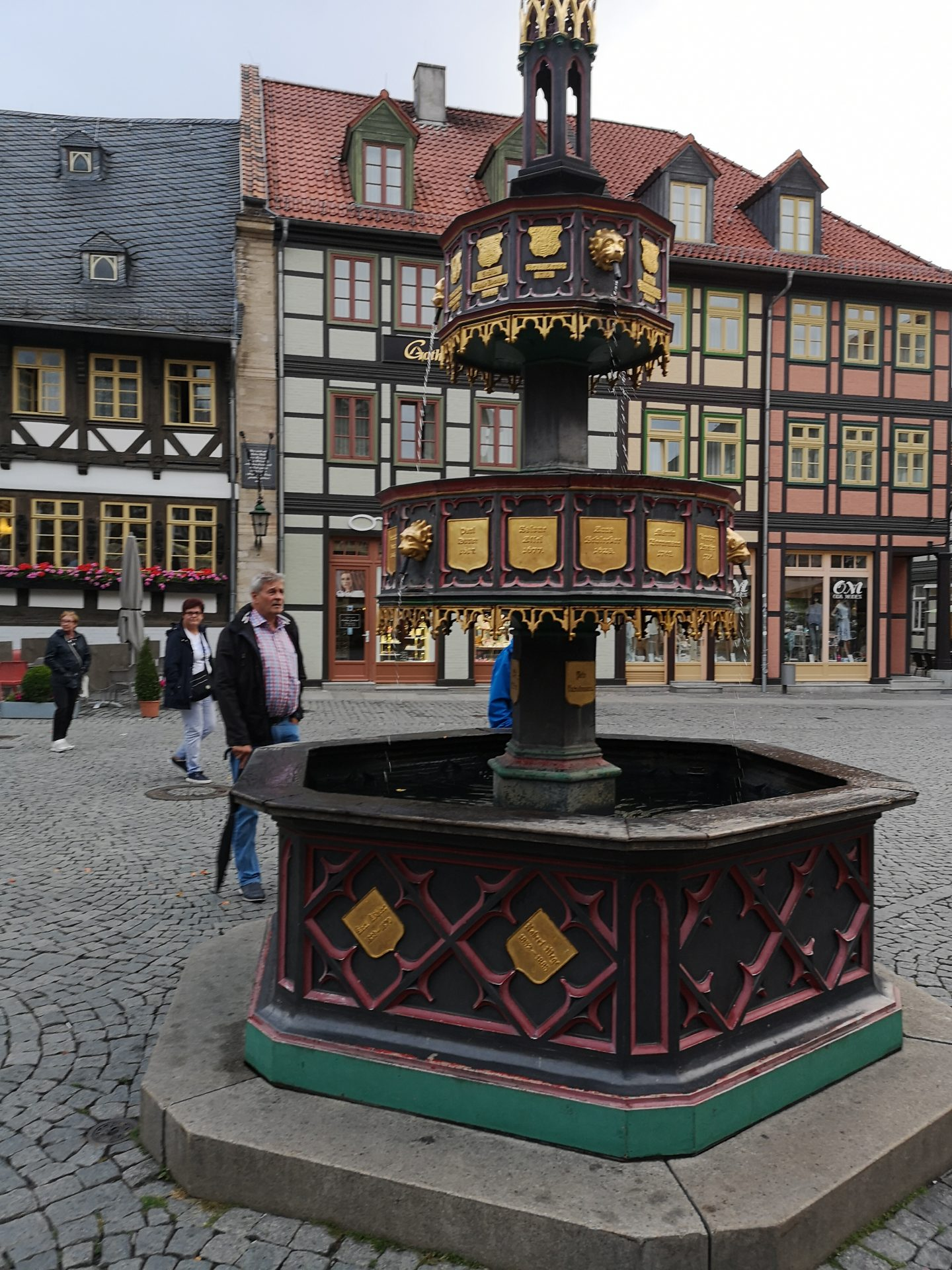 What to do in Wernigerode