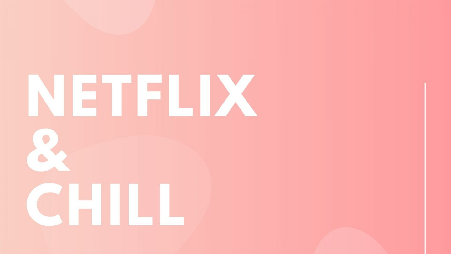 Our Netflix fav's at the moment