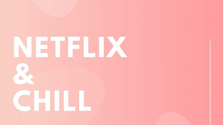De beste series/films op Netflix voor moeders!