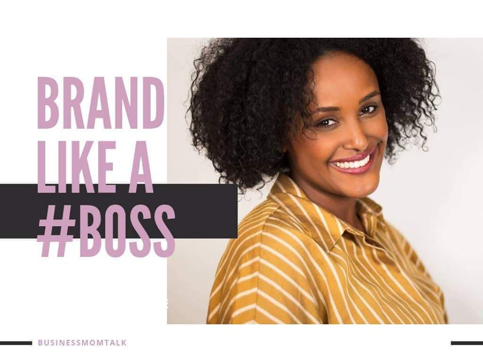 7 maart 2020: Masterclass #2 How to brand like a #boss