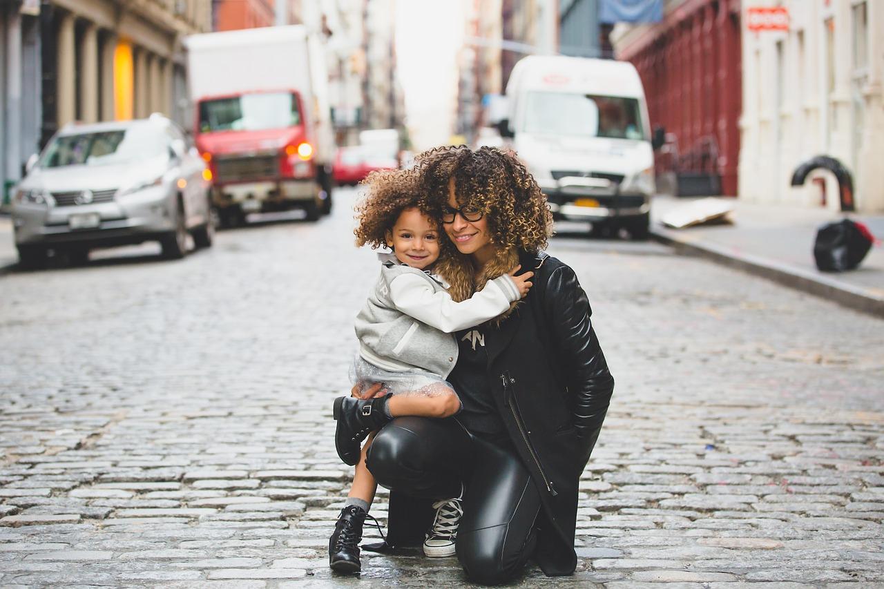 Het is bewezen: moederschap staat gelijk aan 2,5 fulltime baan