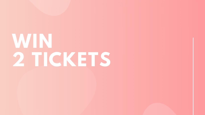 Win 2×2 tickets voor LUCE