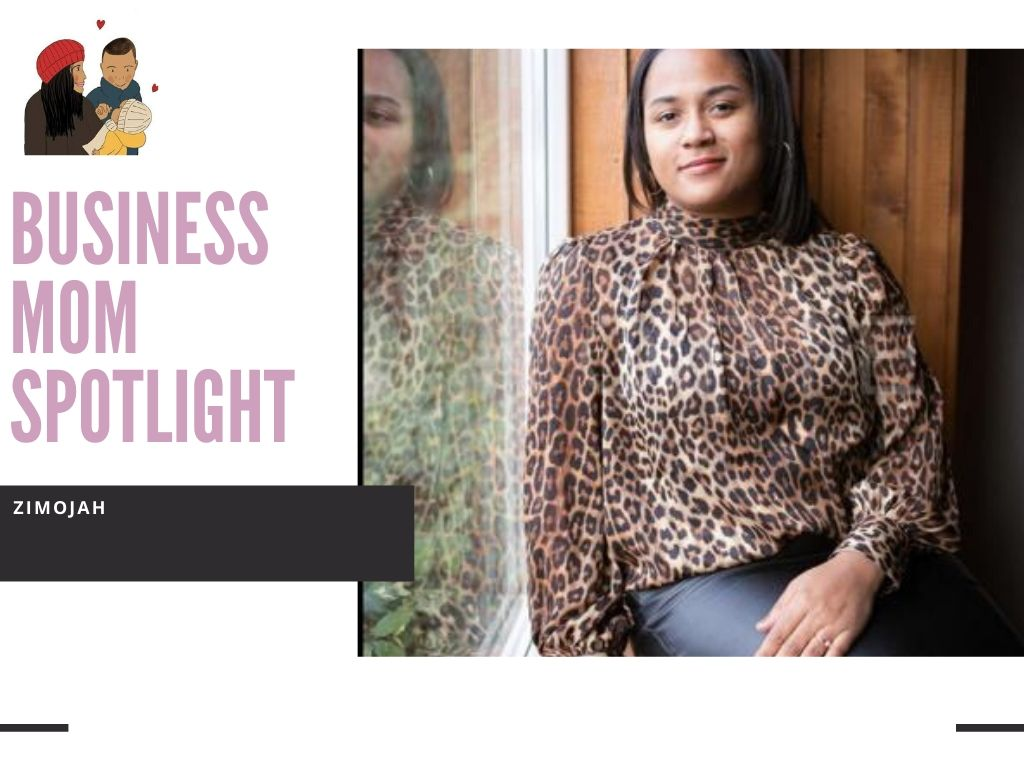 Business mom Spotlight | De Mobiele Waxer